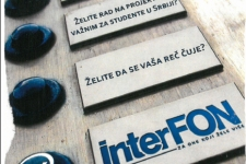 Flajer Interfon